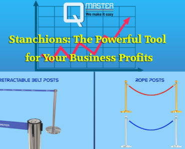 Stanchions The Powerful Tool for Your Business Profits