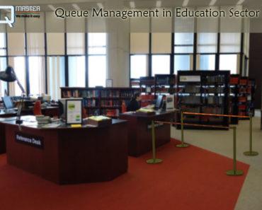 Queue Management Equipment from QMaster