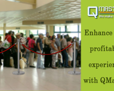 crowd control and queue management solutions