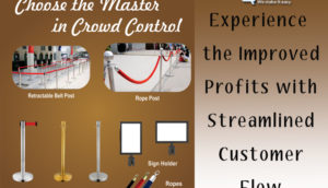 Experience the Improved Profits with Streamlined Customer Flow